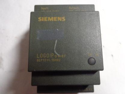 Siemens Logo!power 6EP1311-1SH02 5V