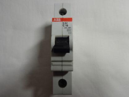 ABB S 261 C16 1pol. Sicherungsautomat