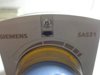 Siemens SAS31.00 Stellantrieb