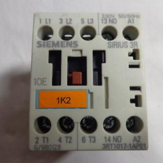 Siemens Sirius 3R  3RT1017-1AP01 Schütz