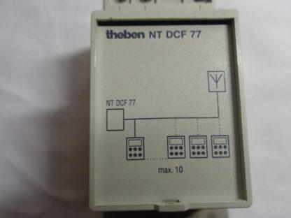 Theben NT DCF 77 Netzteil