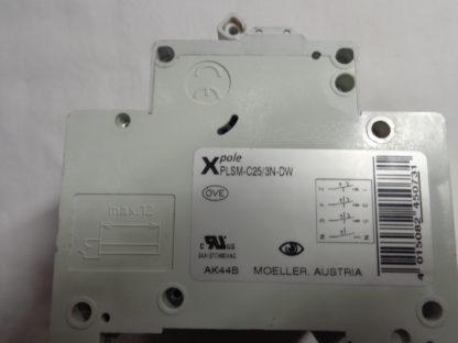 Moeller PLSM-C25/3n-DW