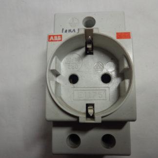 ABB E1175 Schaltschranck Steckdose
