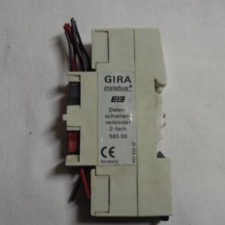 Gira Datenschienenverbinder 585 00