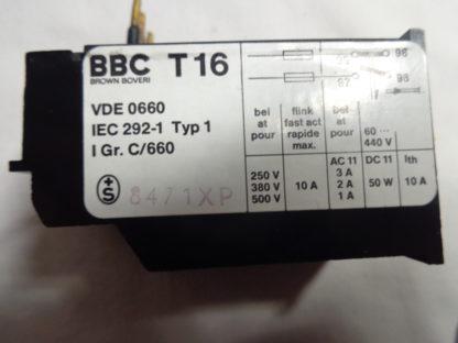 BBC T16