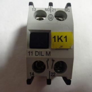 Klöckner Moeller 11 DIL M