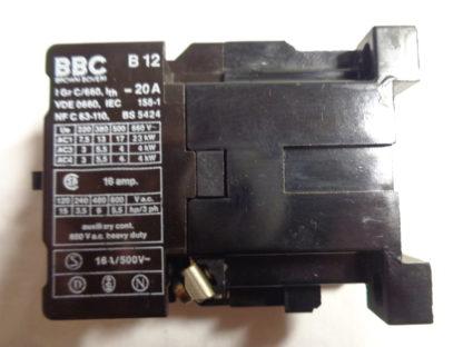 BBC B12-10 Schütz