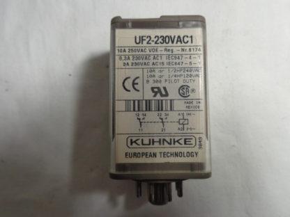 Kuhnke UF2-230VAC1 Relais