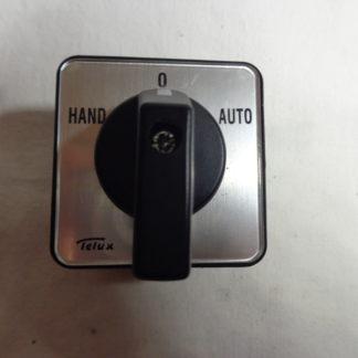 Benedigt & Jäger Schalter  Hand-0-Auto