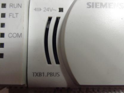 Siemens TXB1.PBUS Interface Modul