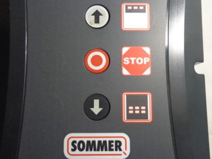 Sommer GIGA contol A 3r Torsteuerung