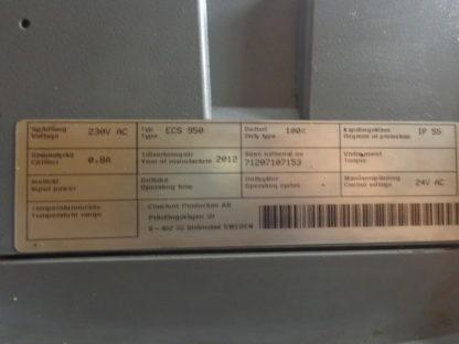 Crawford ASSA ABLOY ECS 950