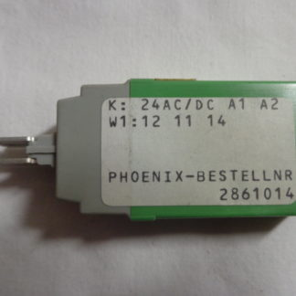 Phoenix Contact 24AC/DC  2861014
