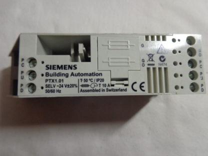 Siemens PTX1.01