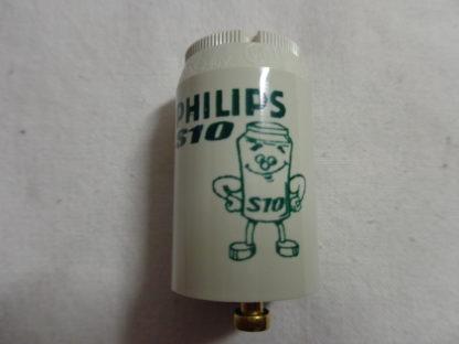 Philips S10 TL Starter