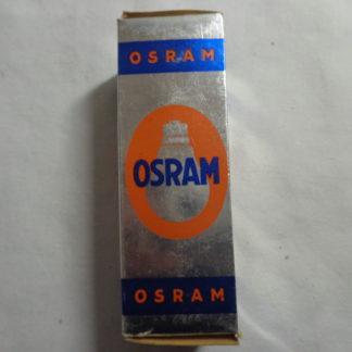 OSRAM 58.8224 24V 150W G17 Projektor Lampe