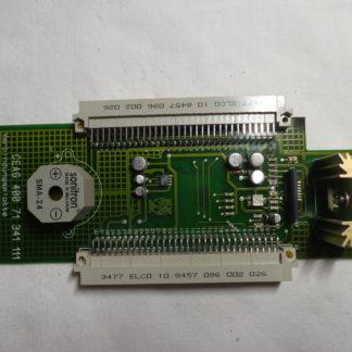 CEAG 400 71 341 111 Ceaguard 48 Verbindungsplatte Leiterplatte Notbeleuchtung
