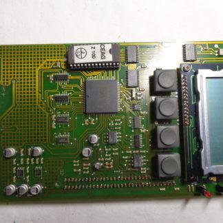 Ceag 40071346898 Steuerteil Ceaguard 48 Leiterplatte für Notbeleuchtung