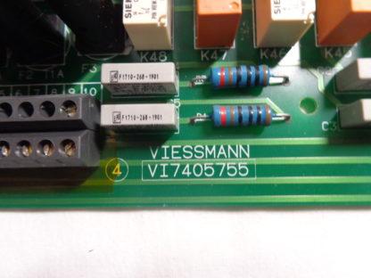 Viessmann VI7405755 Steuerplatine