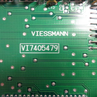 Viessmann VI 7405479 Steuerplatine