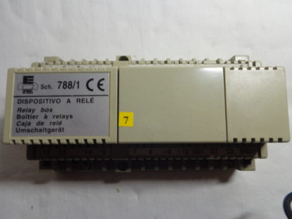 URMET  788/1 Umschaltgerät