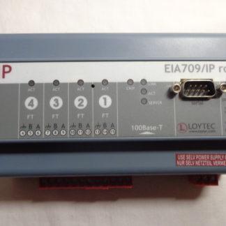 Loytec LIP - 3333ECTB EIA709/IP Router