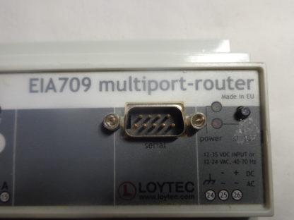 Loytec LS - 33300 CB L- Switch XP EIA709 Multiport - Router