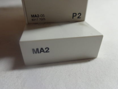 Honeywell MCR 200 Modul MA2 - 05