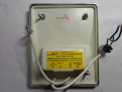 SAN TEC E24 Urinalsteuerung