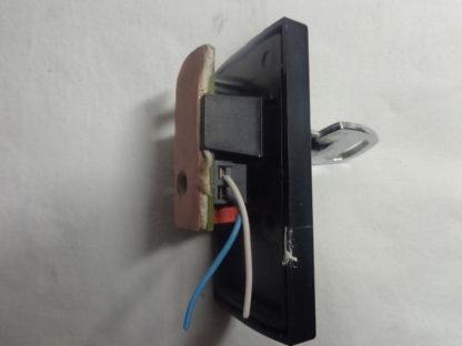 Besam Schalter für Schiebetür + Schlüssel