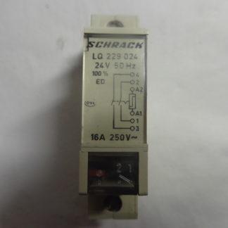 Schrack LQ 229 024 Stromstoßschalter