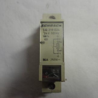 Schrack LQ 219 024 Stromstoßschalter