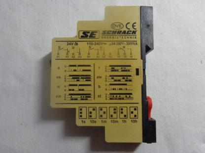 Schrack ZR200010 Zeitrelais