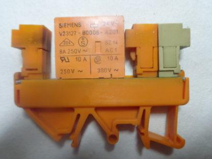Weidmüller Relaiskoppler RS30 24V