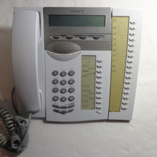 Ericsson DBC 223 01/01 001 + DBY 419 01/01001 Telefonanlage
