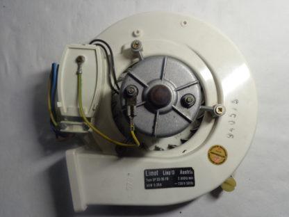 Limot  Type SP 33/35 FD Gebläse