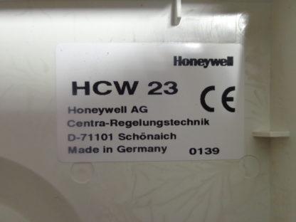 Honeywell HCW 23 Fernbedienung