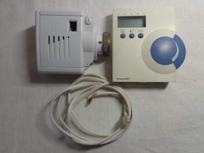 Honeywell HR40F Heizkörperregler mit Bedienteil