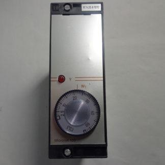Honeywell Micronik 100 R7420A1012 Temperaturregler Modul