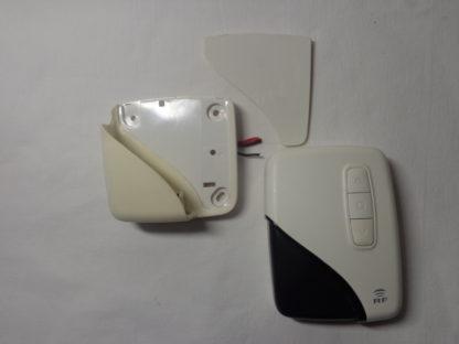 OZROLL  E-Port RF Controller Steuergerät 15.501.001 mit Ladestation