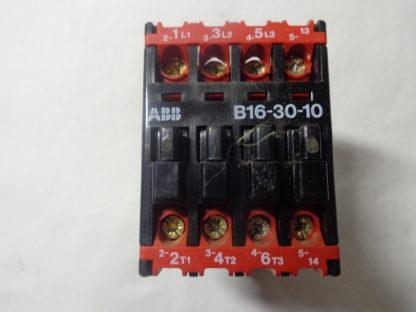 ABB B16-30-10 Schütz 220V 50HZ