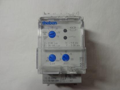 Theben Luna 110    110 0 100 Dämmerungsschalter