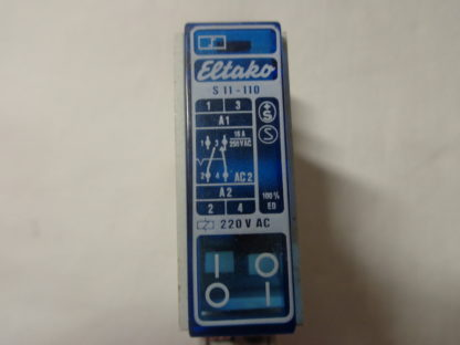 Eltako s 11 - 110 Stromstoßschalter
