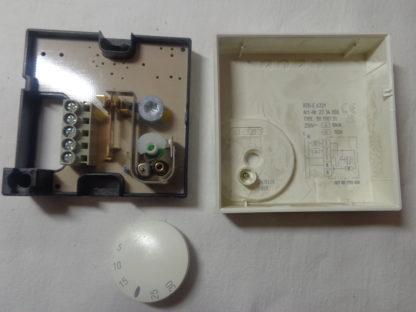 Eberle RTR-E 6721 Temperaturregler