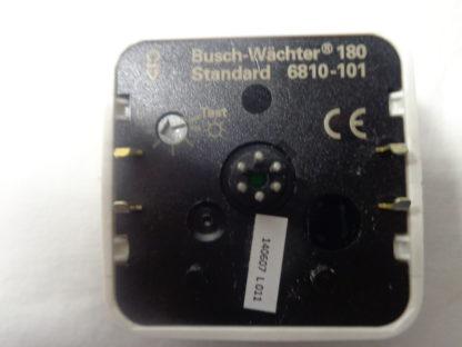 Busch & Jäger - Wächter 6810-101  180 UP Sensor Standart alpinweiß