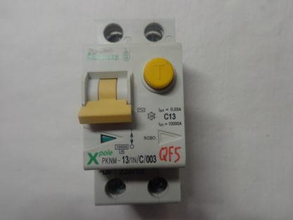Moeller PKNM - 13/1N/C/003 FI/LS