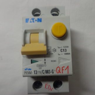 EATON PKNM - 13/1N/C/003-G FI/LS