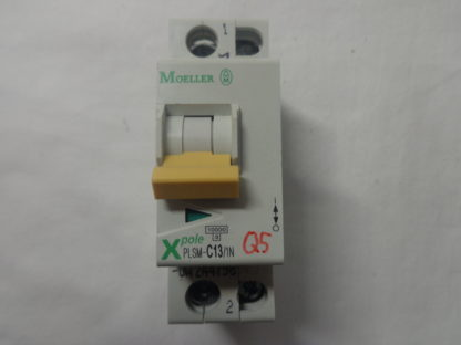 Moeller PLSM C13/1N Sicherungsautomat