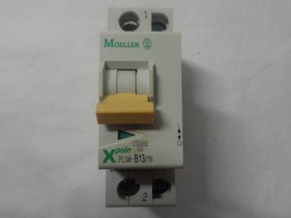 Moeller PLSM B13/1N Sicherungsautomat