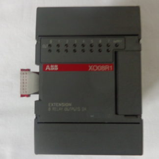 ABB XO08R1 EXTENSION OUTPUT Modul